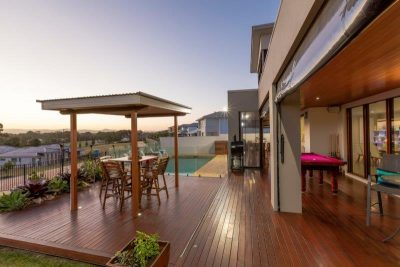 Decks, Patios & Pagolas Designed by LivingScape