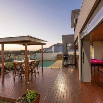 Decks, Patios & Pagolas Design of LivingScape